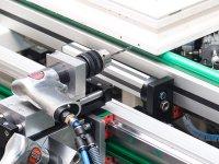 Оборудование для производства окон из ПВХ и алюминия