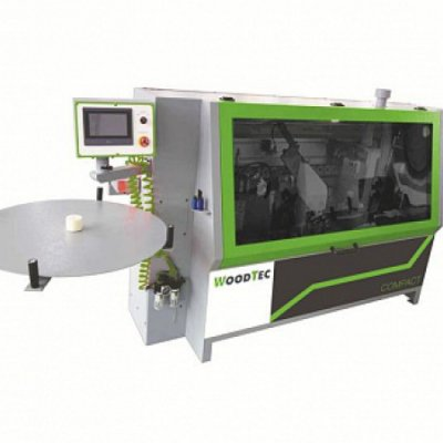EQUIPMENT FOR PRODUCTION OF FURNITURE woodtec